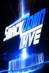 WWE Smackdown Live 25 10 (2016)