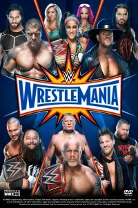 WWE Wrestlemania 33 Part 1 (2017)