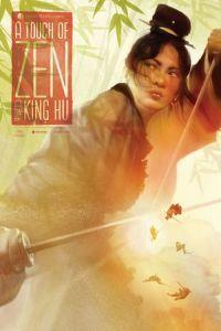 A Touch of Zen(Xia nu) (1971)