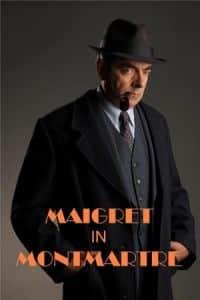Maigret in Montmartre(2017)