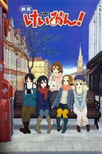 K-On! The Movie (Eiga Keion!) (2011)