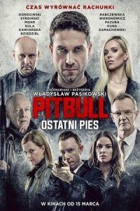 Pitbull: Last Dog (Pitbull. Ostatni pies) (2018)