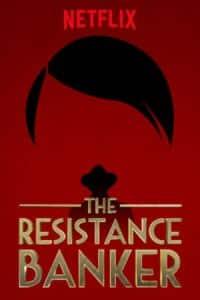 The Resistance Banker (Bankier van het Verzet) (2018)