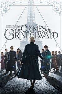 Nonton Film Fantastic Beasts: The Crimes of Grindelwald (2018) Subtitle Indonesia Streaming Movie Download