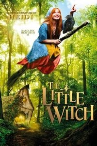 The Little Witch (2018)