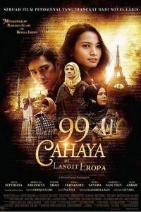 99 Cahaya Di Langit Eropa Part 1 (2013)