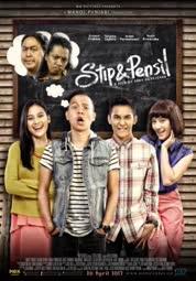 Stip dan Pensil (2017)