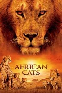 Nonton Film African Cats (2011) Subtitle Indonesia Streaming Movie Download