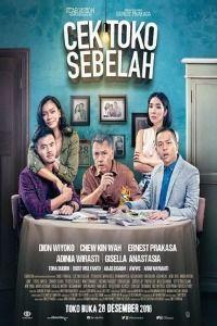 Nonton Film Cek Toko Sebelah (2016) Subtitle Indonesia Streaming Movie Download