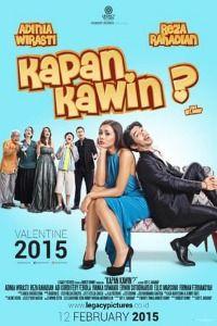When Will You Get Married? / Kapan Kawin (2015)