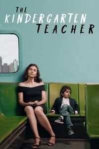 Nonton Film The Kindergarten Teacher (2018) Subtitle Indonesia Streaming Movie Download