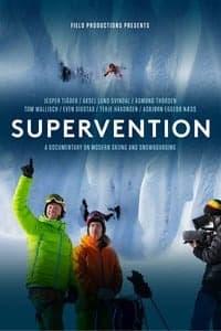 Supervention (2013)