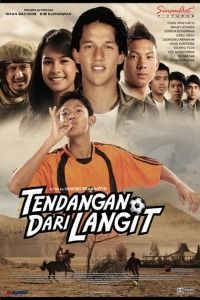 Nonton Film Tendangan Dari Langit (2011) Subtitle Indonesia Streaming Movie Download