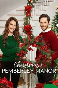 Nonton Film Christmas at Pemberley Manor (2018) Subtitle Indonesia Streaming Movie Download