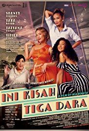 Ini Kisah Tiga Dara (2016)