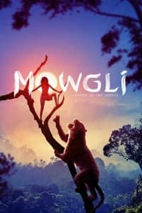 Mowgli (2019)