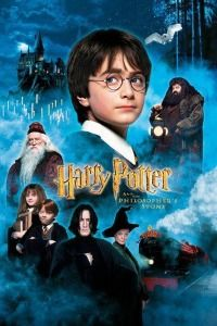 Nonton Film Harry Potter and the Sorcerer's Stone (2001) Subtitle Indonesia Streaming Movie Download