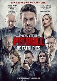 Pitbull: Last Dog (2018)