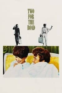 Nonton Film Two for the Road (1967) Subtitle Indonesia Streaming Movie Download