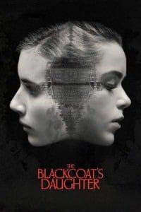 The Blackcoat's Daughter (2016)