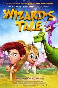 A Wizard's Tale (2018)