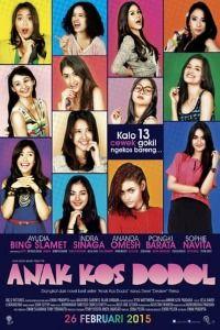 Anak Kos Dodol (2015)