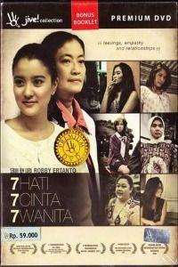 7 Hati 7 Cinta 7 Wanita (2010)