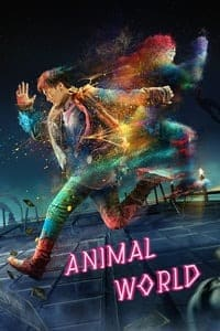 Animal World (2018)