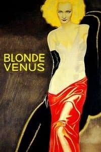Blonde Venus (1932)