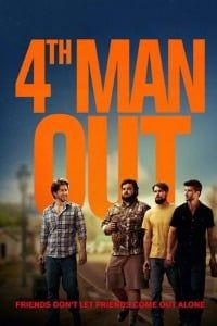 Nonton Film 4th Man Out (2016) Subtitle Indonesia Streaming Movie Download
