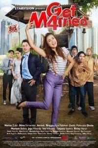 Get M4rried: Get Married 4 (2013)
