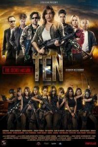 Ten: The Secret Mission (2017)
