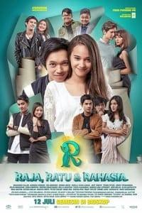 R – Raja, Ratu & Rahasia (2018)