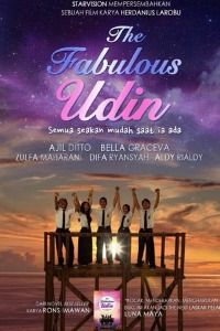 Nonton Film The Fabulous Udin (2016) Subtitle Indonesia Streaming Movie Download