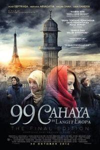 99 Cahaya Di Langit Eropa The Final Edition (2014)