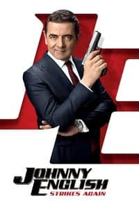 Nonton Film Johnny English Strikes Again (2018) Subtitle Indonesia Streaming Movie Download