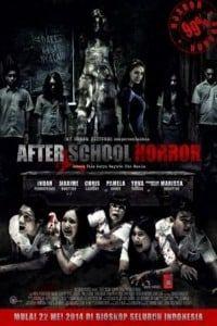 After School Horror (2014)