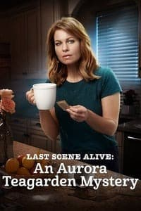 Last Scene Alive: An Aurora Teagarden Mystery (2018)