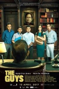 Nonton Film The Guys (2017) Subtitle Indonesia Streaming Movie Download