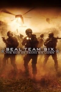 Seal Team Six: The Raid on Osama Bin Laden (2012)