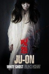 Ju-on: White Ghost (2009)