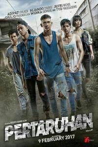 Pertaruhan (2017)