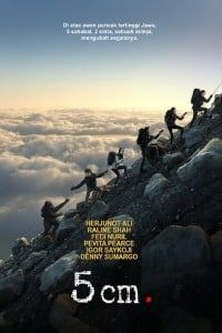 Nonton Film 5 Cm (2012) Subtitle Indonesia Streaming Movie Download