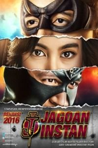 Jagoan Instan (2016)