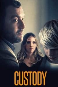 Custody (Jusqu'à la garde) (2018)
