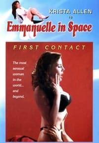 Emmanuelle: First Contact (1994)