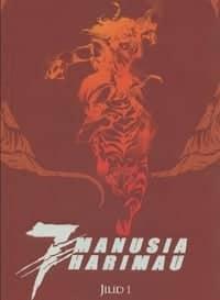 7 Manusia Harimau (1987)