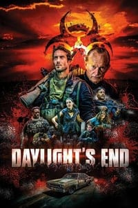 Daylight's End (2016)