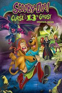 Nonton Film Scooby-Doo! and the Curse of the 13th Ghost (2019) Subtitle Indonesia Streaming Movie Download