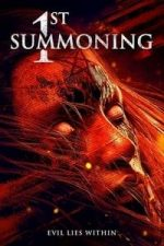 Nonton Film 1st Summoning (2018) Subtitle Indonesia Streaming Movie Download